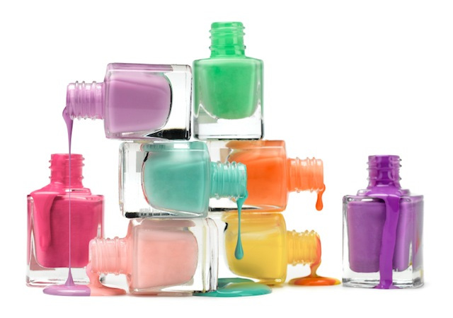 What Your Nail Polish Says about You 2