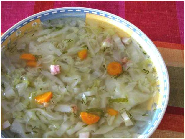 What is the Cabbage Soup Diet 2