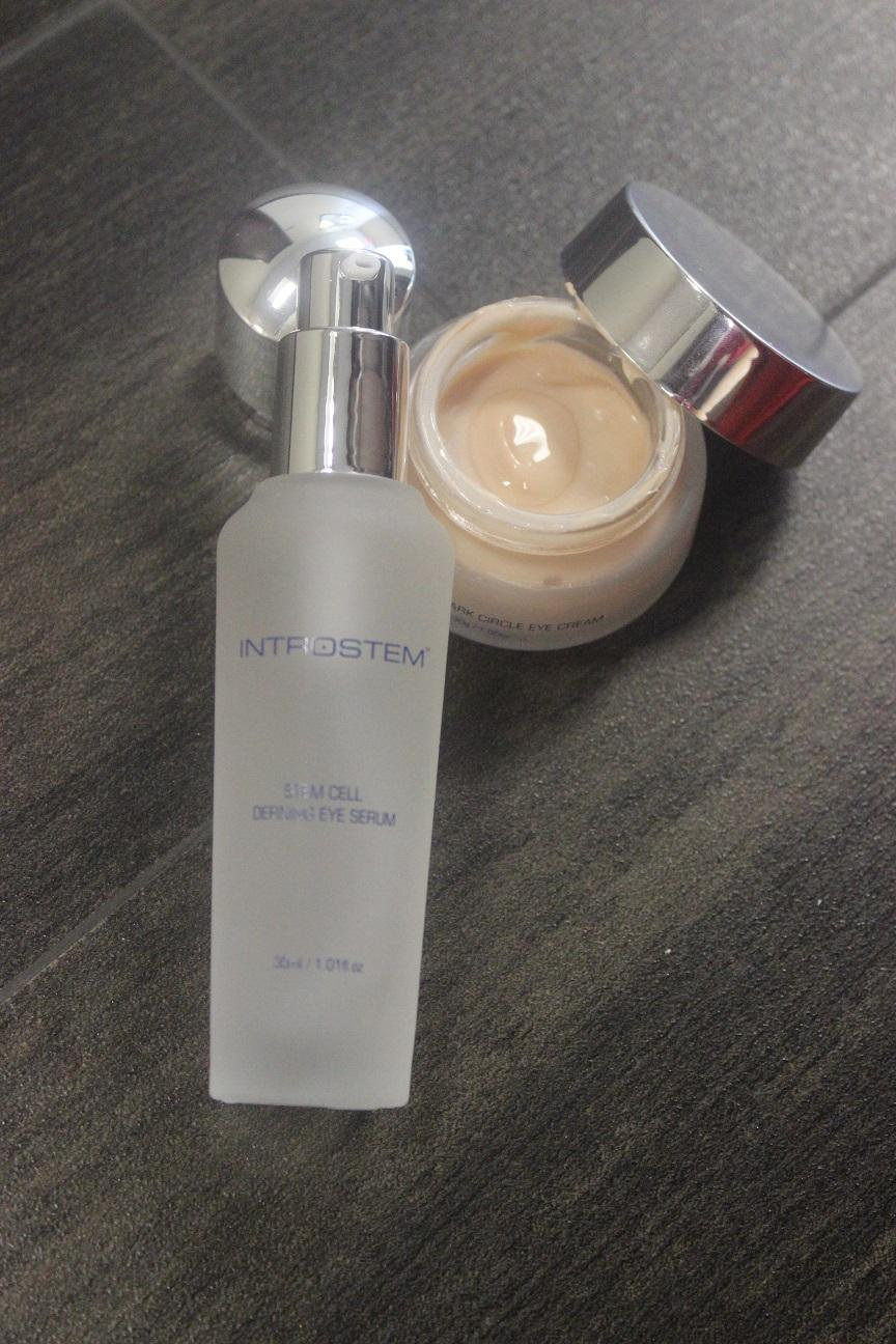 Introstem Stem Cell Defining Eye Serum
