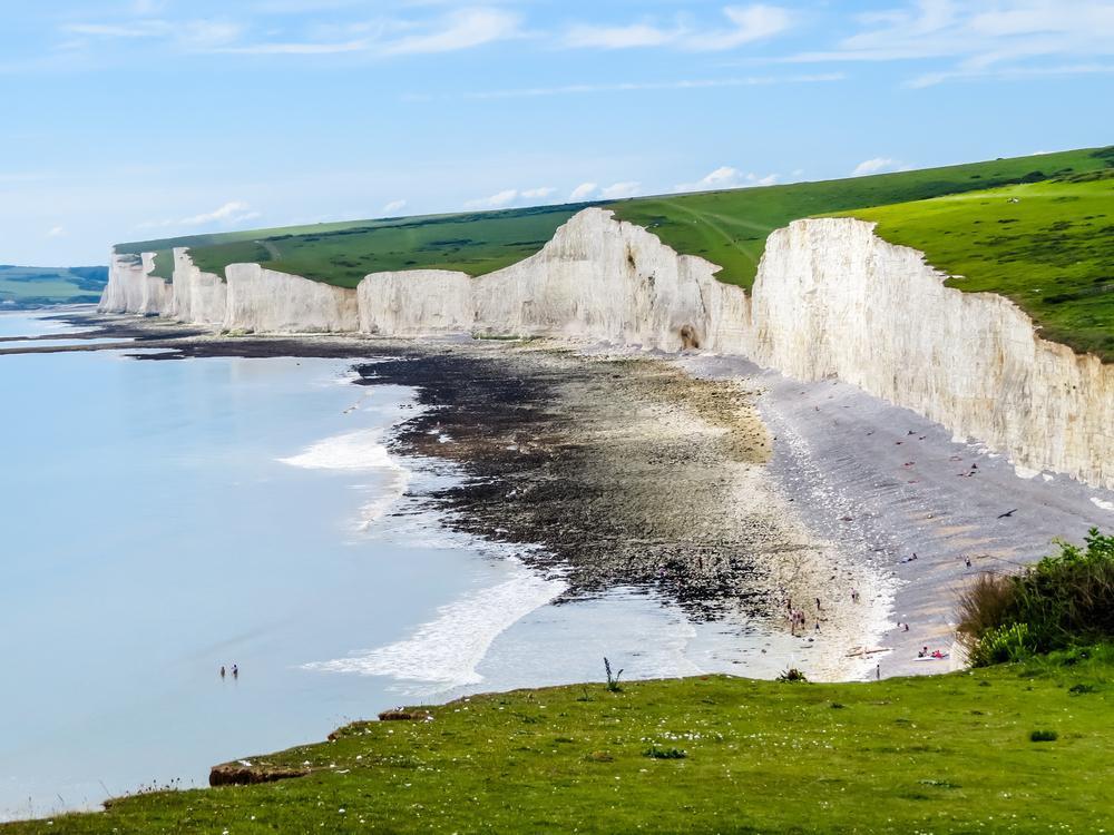dover cliffs