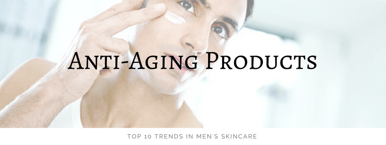 Lucky Polls Anti-Aging Products