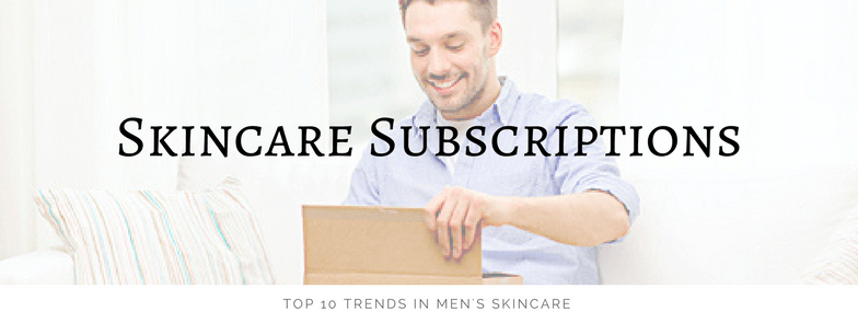 Lucky Polls skincare subscriptions