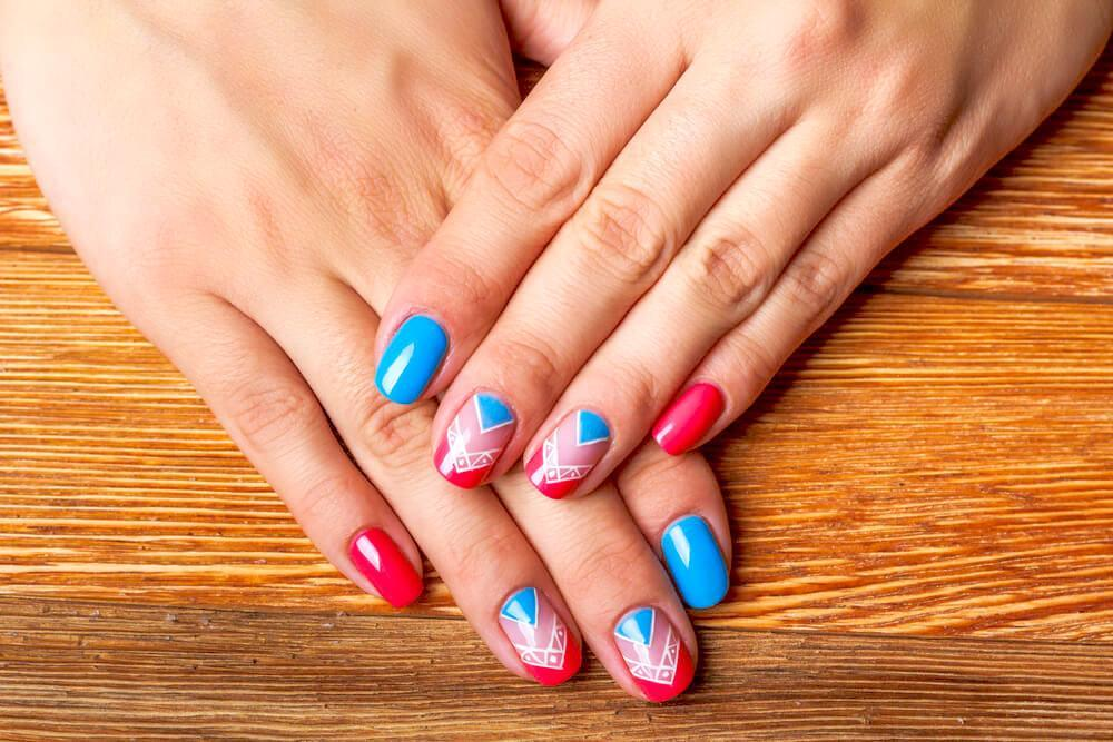 Lucky Polls 11 Cute And Easy Nail Designs For Summer