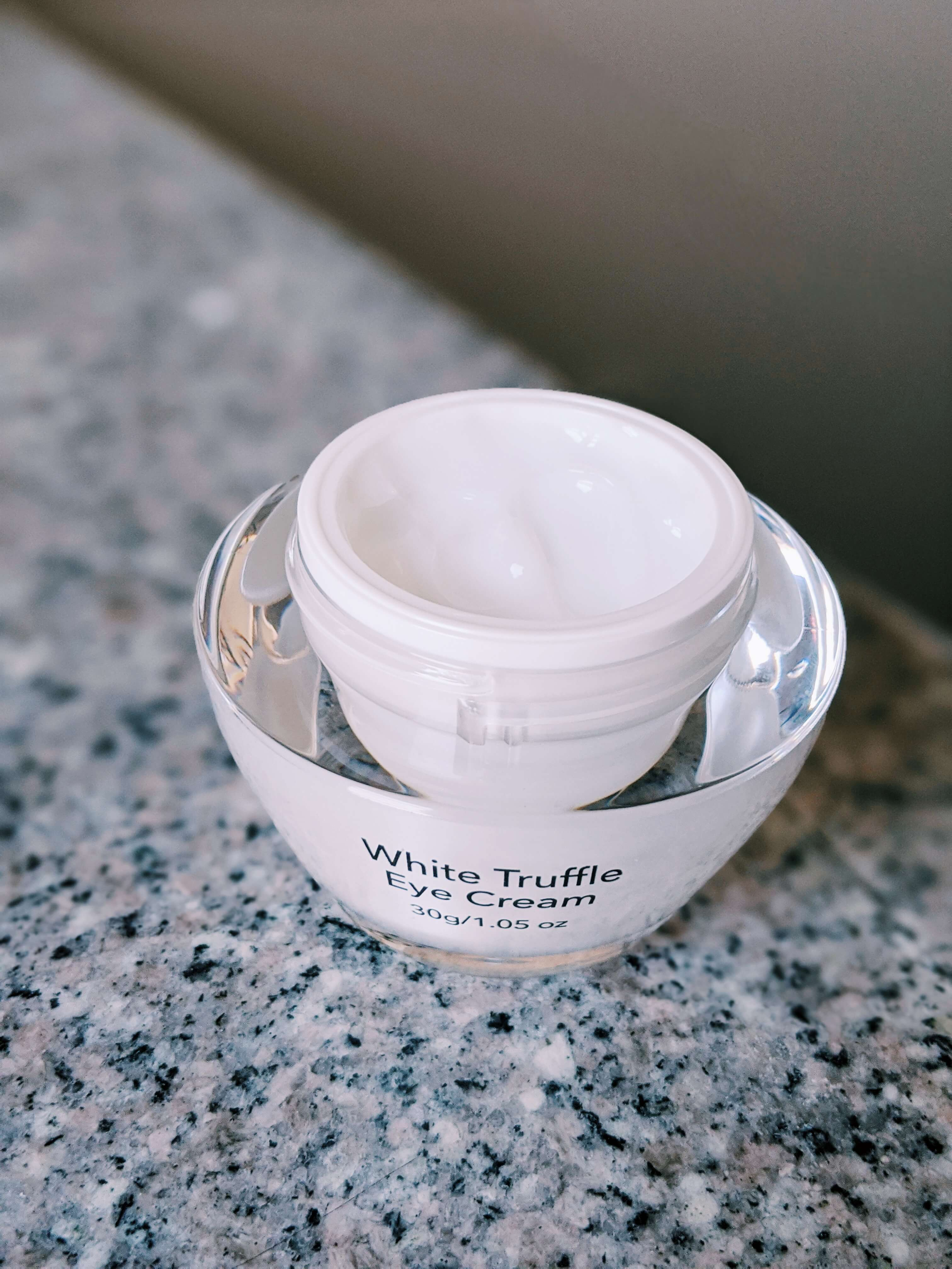 White Truffle Eye Cream